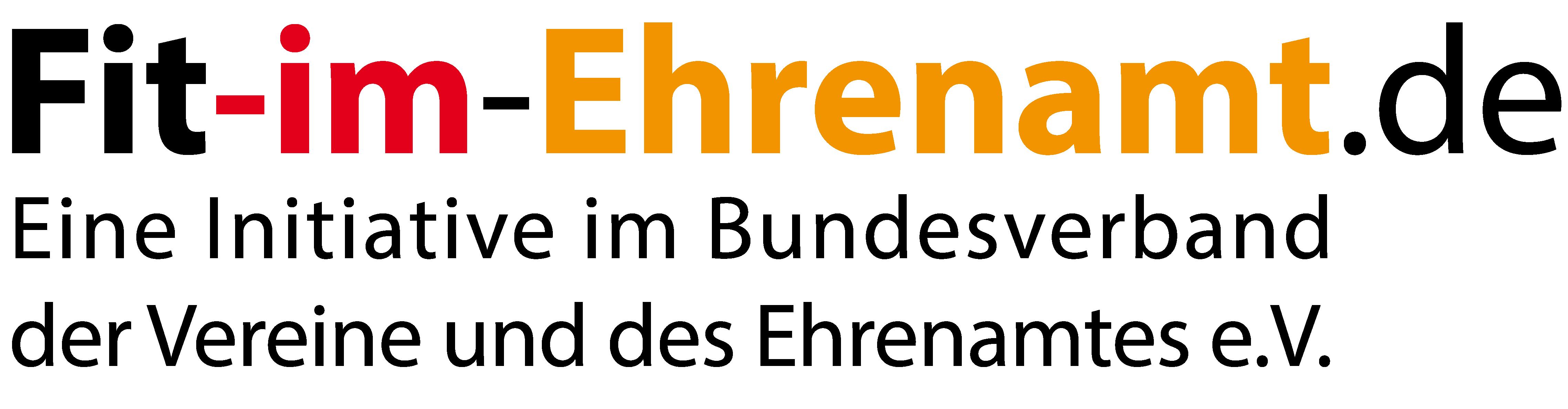Fit im Ehrenamt - ein Projekt des Bundesverbandes der Vereine und des Ehrenamtes e.V. | bvve