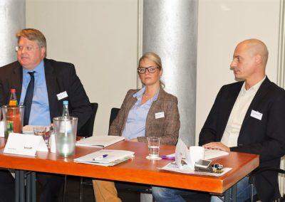 Christof Klaas | Kerstin Weiss | Boris Pilchowski vom Bundesverband | Bild 01382