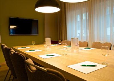 Tagung im Weinhotel Kaisergarten Alzey