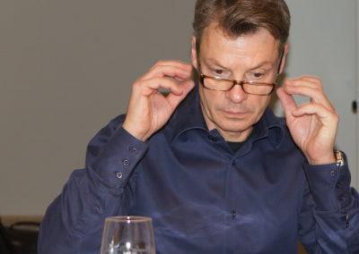 Matthias Ahrendt, Präsident des Landesverbandes Rheinland Pfalz des Bundesverbandes der Vereine und des Ehrenamtes e.V. | bvve