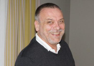 Hannes Schwarz, Vizepräsident im  Bundesverband