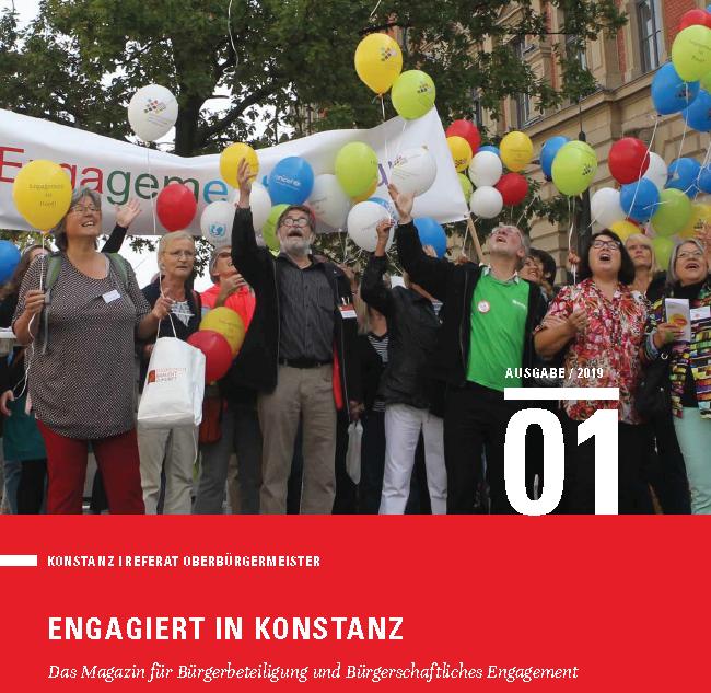 Engagiert in Konstanz