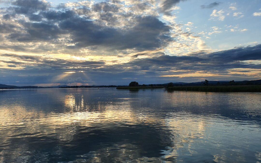 Corona aktuell: Übernachtung auf dem Boot zulässig | Bodenseekreis