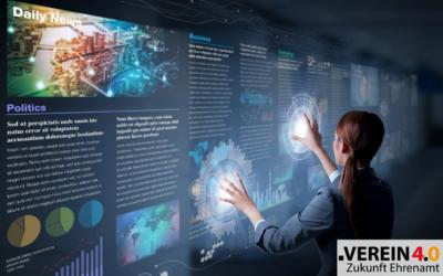 Impulsvorträge Digitales Vereinsheim | im bvve
